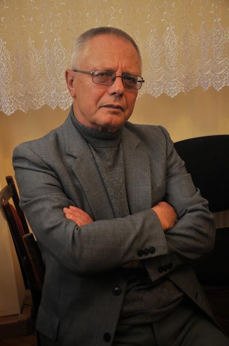 Олег Батов – майстер художнього слова