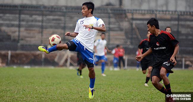 Aliyudin Persib Bandung