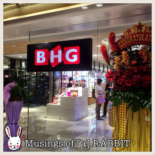 Bugis Junction (Part I): Shopping