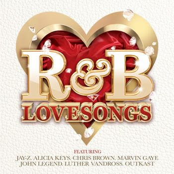 Download – CD R&B Love Songs 2013