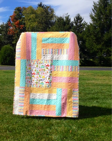 string tango quilt