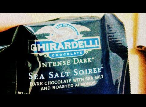 Ghirardelli- Sea SaltSoiree