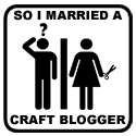 So I Married A Craft Blogger