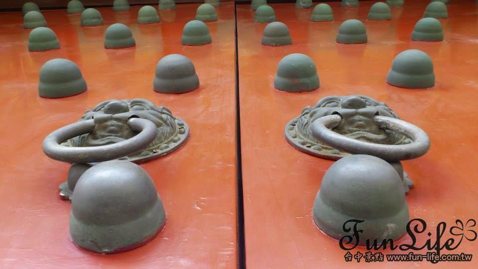 台中孔廟-10