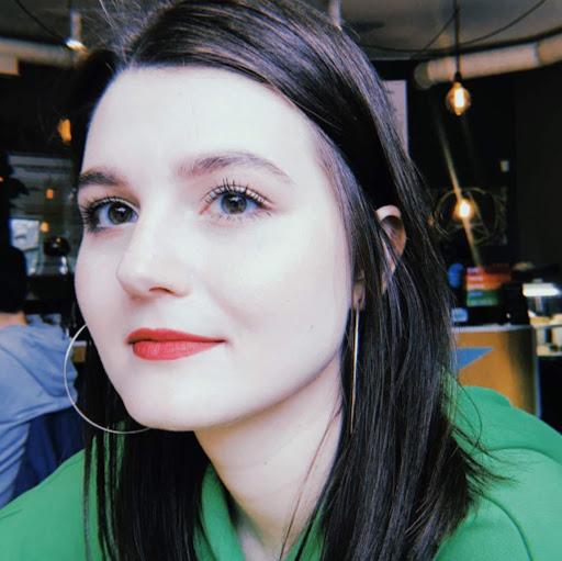 Ангелина Киселева