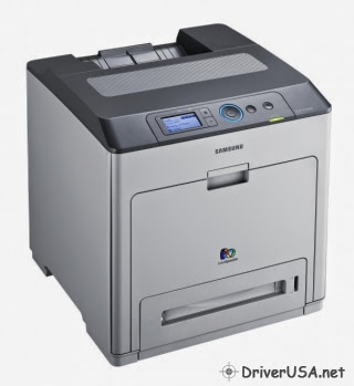 download Samsung CLP-775ND 33 ???/? printer's drivers - Samsung USA