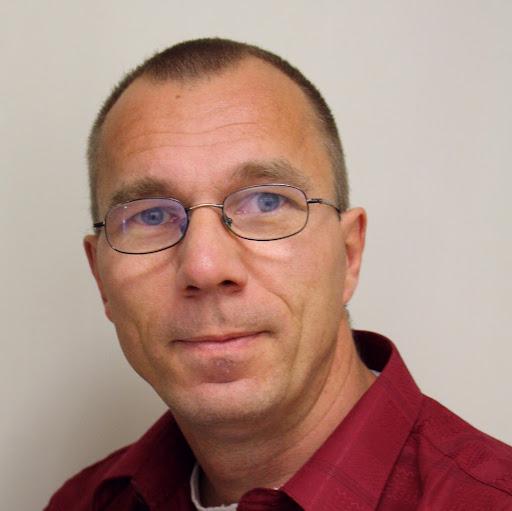 Sven Schwenkros
