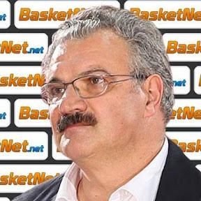 Conferenza coach Meo Sacchetti