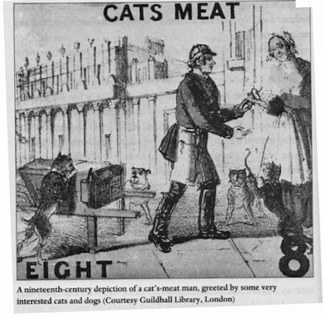 Cats' Meat Men