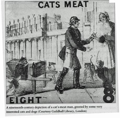 Cats' Meat Men