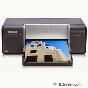 Driver HP Photosmart Pro B8800 series 4.0.1 Printer – Get & installing steps