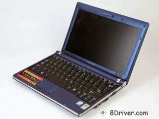 download Samsung Netbook NP-NC10-KC01PL driver