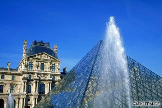ルーブル美術館(パリ)/イメージ