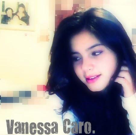 Vanessa Caro