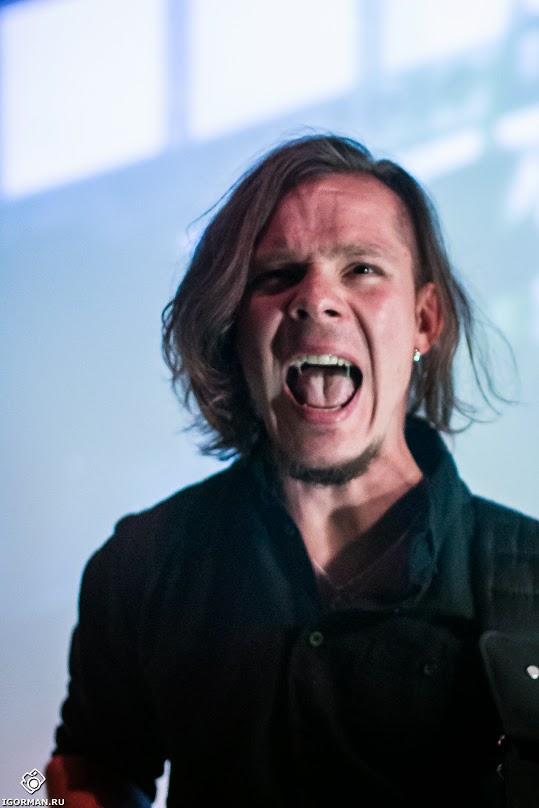 Adaen - прогрессивный рок/пост-метал