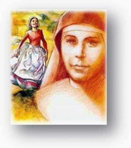 Feast Of Saint Mary Domenica Mazzarello