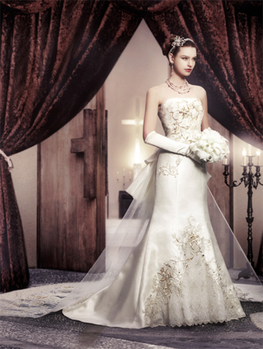 Bridal Gowns Japan : Japanese wedding dresses beyond the kimono takami bridal