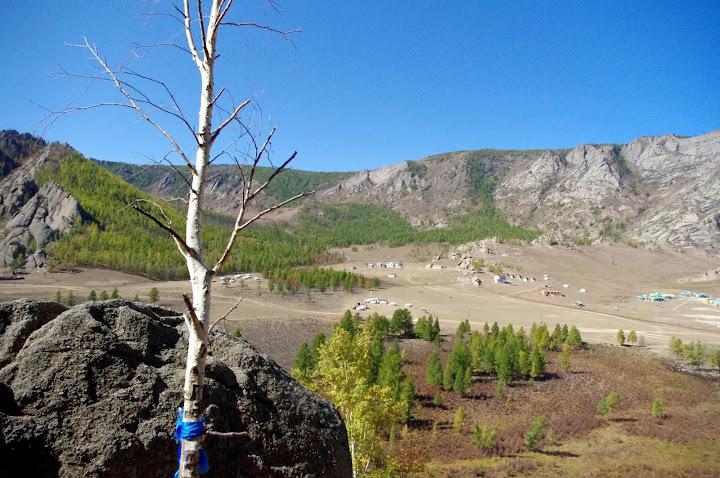 Parque Nacional Gorkhi-Terelj