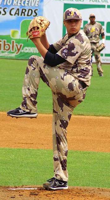 camo baseball pants