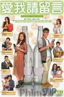 Ngàn Lời Yêu Thương - Swipe Tap Love poster