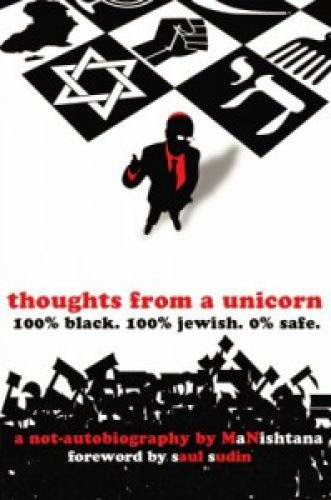 Thoughts From A Unicorn 100 Black 100 Jewish 0 Safe