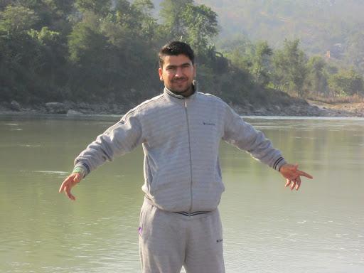 Ganga Dhakal Photo 2