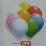 Balon Grosir 21