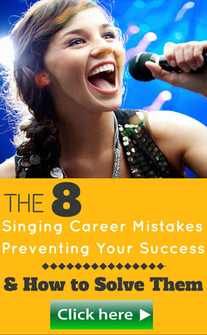 How to sing high notes without straining your voice