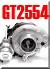 Garrett, GT25, GT2554R, Turbocharger