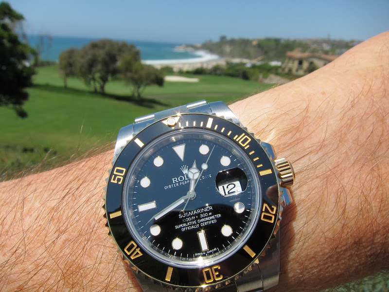 Serial Number Clasp Number On Your 116613ln Rolex Forums Rolex