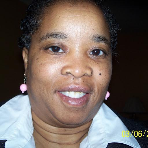 Sharon Amos