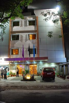 Adiga Residency, 32, 1st Main Road, Kalidasa Marg, Gandhi Nagar, Bengaluru, Karnataka 560009, India