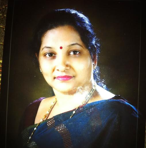 Jayashree Arunkumar Photo 7