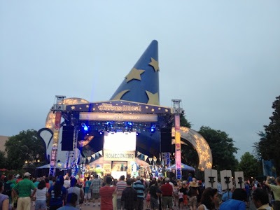 Monstrous Summer 2013 – Part 2 of 3 – Who to see, what to know, andwhere to go this summer at Disney…