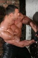 Alexey Shabunya - Belarus IFBB Pro
