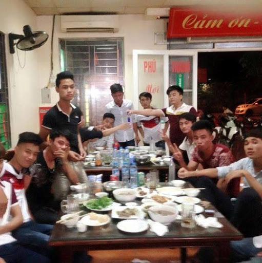 Ket ban bon phuong Cuong Doan
