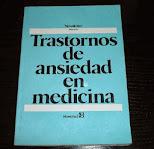 trastornos de ansiedad en medicina