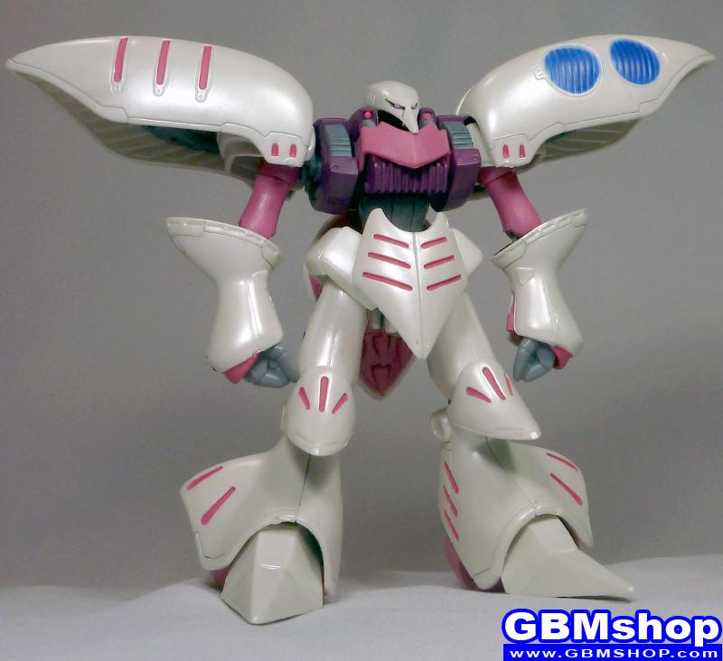 Bandai MSiA AMX-004 Qubeley
