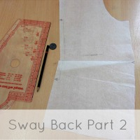 sway back part 2