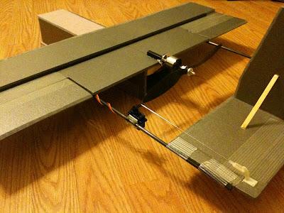 Micro Drone V3