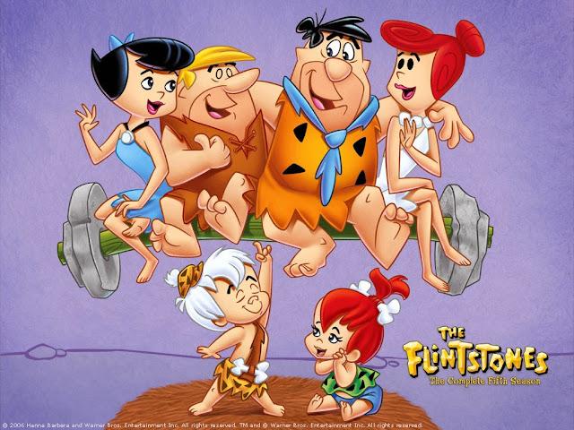 The Flintstones Wallpapers