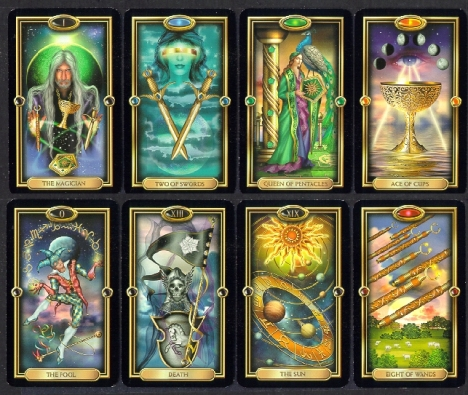 How Do Wicca Spells Work Image