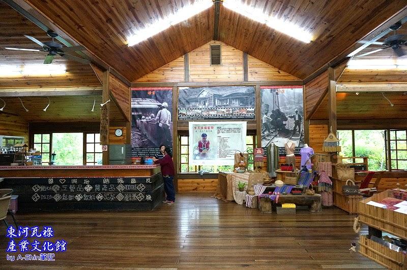 瓦祿產業文化館4