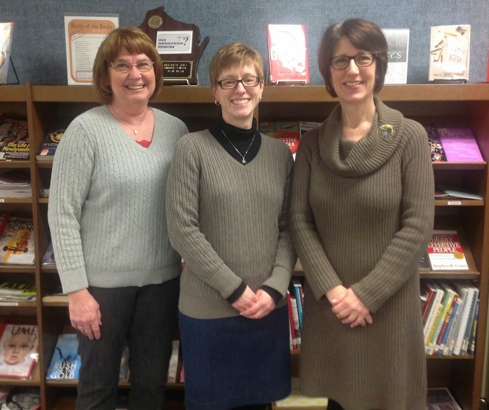 DAMS Librarians