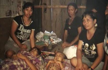 Kenapa Orang Bisa Mati Kelaparan Padahal Rezeki Itu Telah Ditentukan?