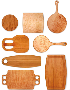 How to choose cutting board