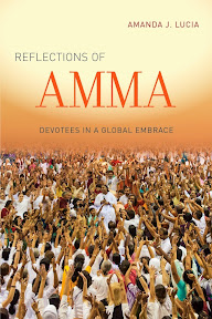 [Lucia: Reflections of Amma, 2014]