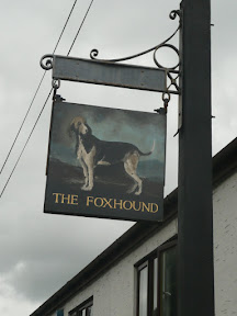 Foxhound Inn Brixton