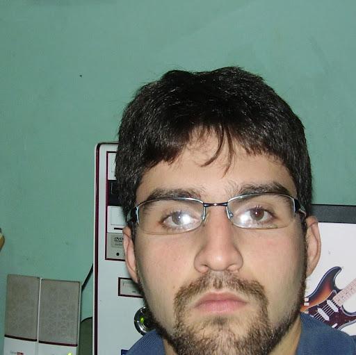 Juan Miret