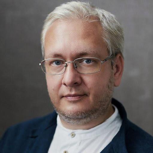 Konstantin Rubinsky